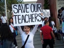 UTLA Save our teachers.JPG